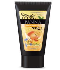 Гель-скраб для тела с гидрофильными маслами и ароматом персика