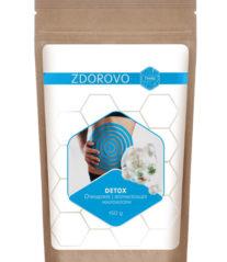 Detox. Очистка и нормализация микрофлоры
