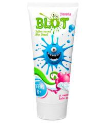 Зубная паста для дитей от 8 лет. Бабл гам