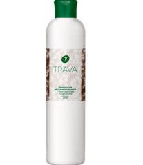Шампунь для непослушных волос с протеинами шелка и пантенолом